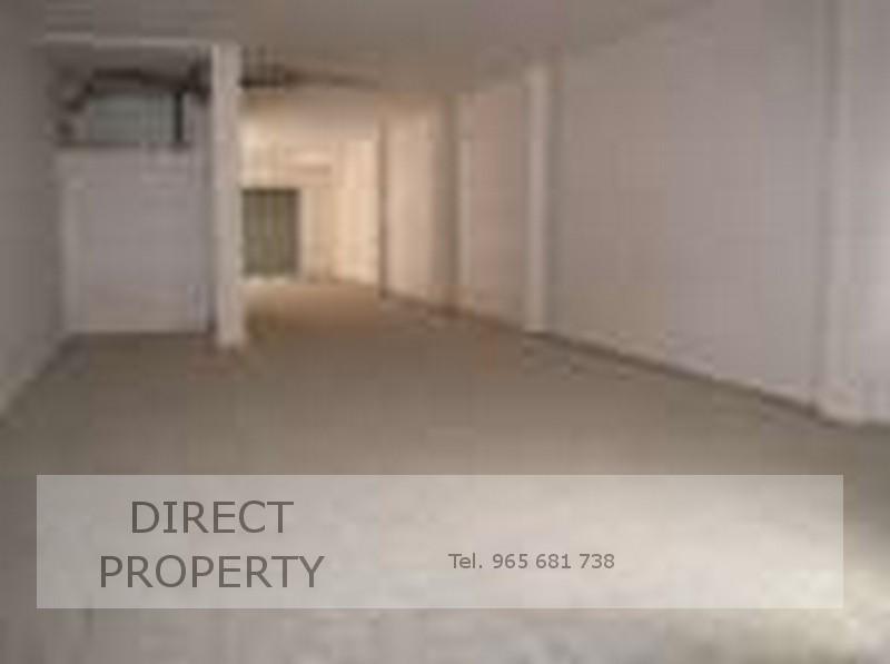 Detalles - Local en alquiler en calle San Fernando, Torrellano - 53818053