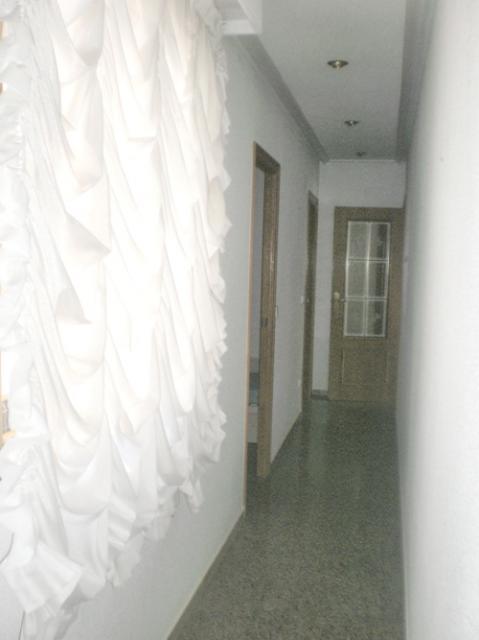 Pasillo - Piso en alquiler en calle Astronautas, Torrellano - 25628971