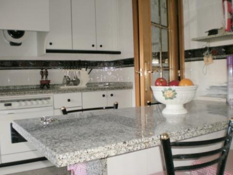 Cocina - Piso en alquiler en calle Astronautas, Torrellano - 25628976