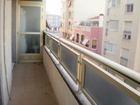 Balcón - Piso en alquiler en calle Astronautas, Torrellano - 25628977