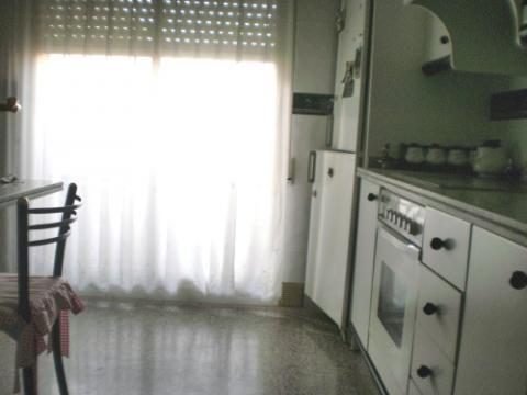 Cocina - Piso en alquiler en calle Astronautas, Torrellano - 25628978