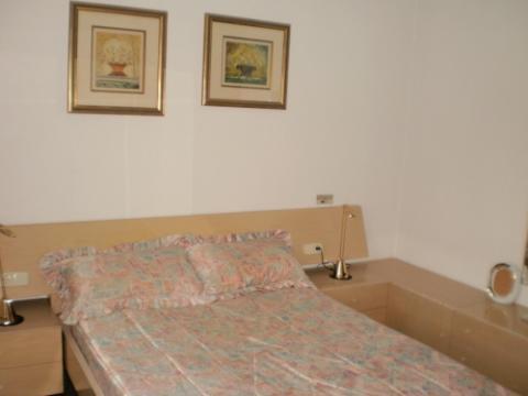 Dormitorio - Piso en alquiler en calle Astronautas, Torrellano - 25628981