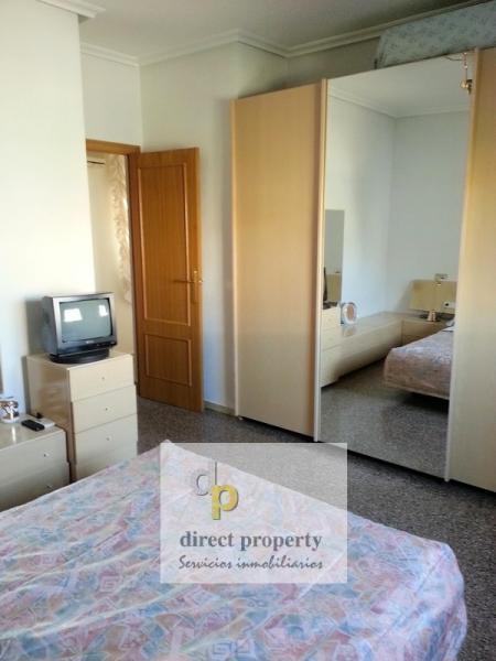 Dormitorio - Piso en alquiler en calle Astronautas, Torrellano - 98157310