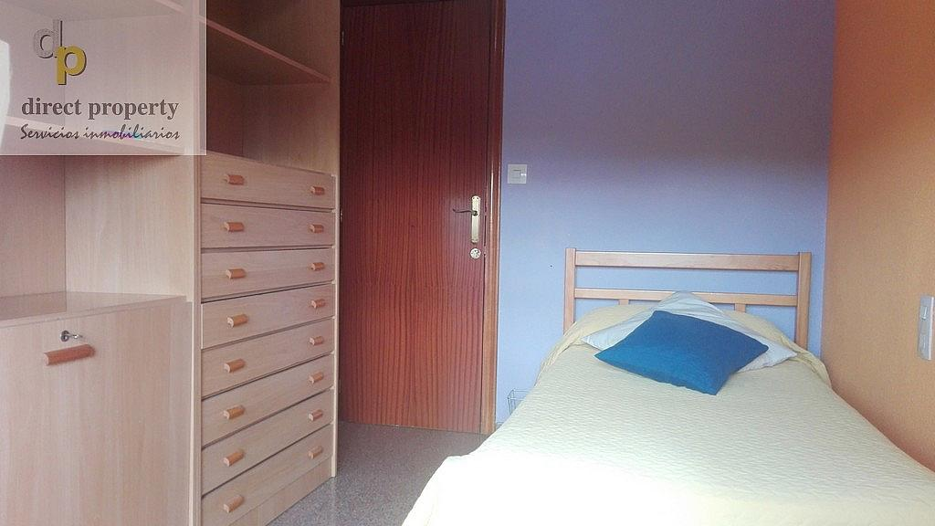 Dormitorio - Piso en alquiler en calle Escuelas, Torrellano - 216000580