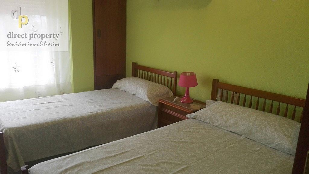 Dormitorio - Piso en alquiler en calle Escuelas, Torrellano - 216000586