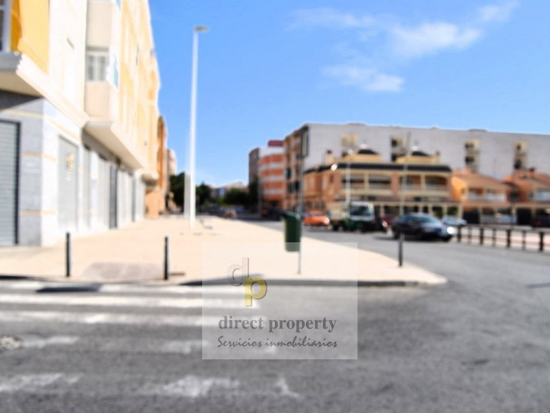 Entorno - Local en alquiler en calle Libertadternario, Torrellano - 122741634
