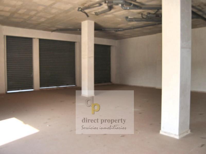 Detalles - Local en alquiler en calle Libertadternario, Torrellano - 122741636