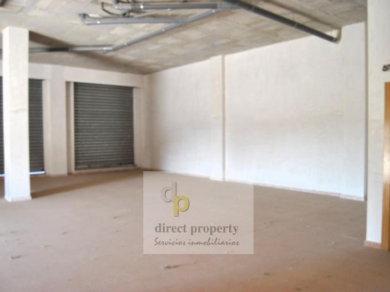 Detalles - Local en alquiler en calle Libertadternario, Torrellano - 122741637