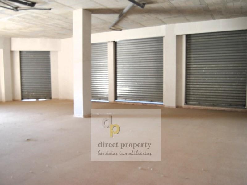 Detalles - Local en alquiler en calle Libertadternario, Torrellano - 122741638