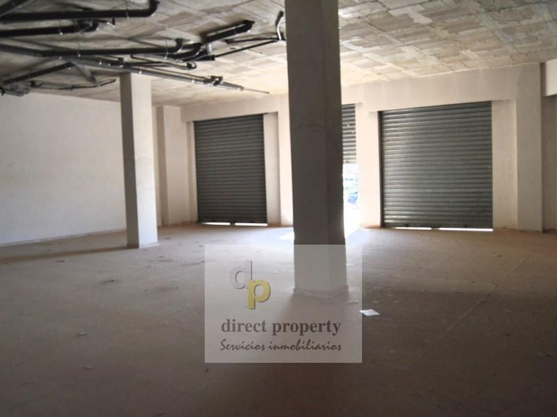 Detalles - Local en alquiler en calle Libertadternario, Torrellano - 122741642
