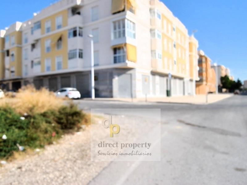 Fachada - Local en alquiler en calle Libertadternario, Torrellano - 122741651