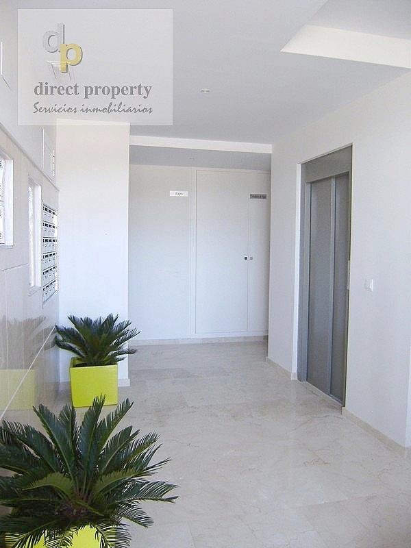 Zonas comunes - Apartamento en venta en calle San Antonio, Beniarbeig - 157494043