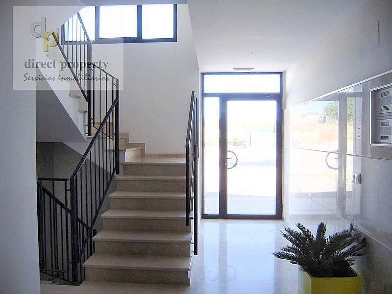 Zonas comunes - Apartamento en venta en calle San Antonio, Beniarbeig - 157494046