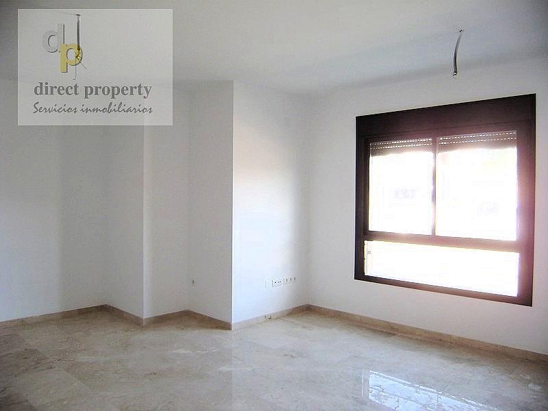 Salón - Apartamento en venta en calle San Antonio, Beniarbeig - 157494055
