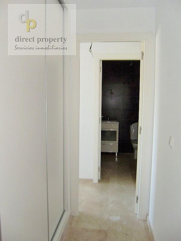 Pasillo - Apartamento en venta en calle San Antonio, Beniarbeig - 157494062