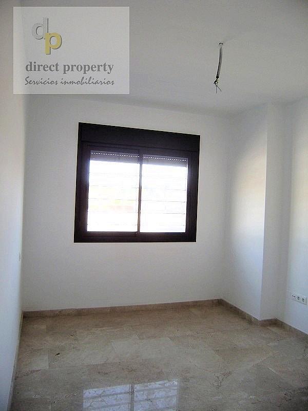 Dormitorio - Apartamento en venta en calle San Antonio, Beniarbeig - 157494065