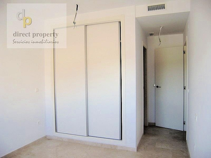 Detalles - Apartamento en venta en calle San Antonio, Beniarbeig - 157494067