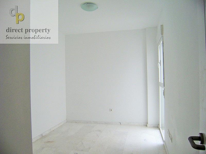 Dormitorio - Apartamento en venta en plaza Nueva, Benitachell/Poble Nou de Benitatxell (el) - 197458701