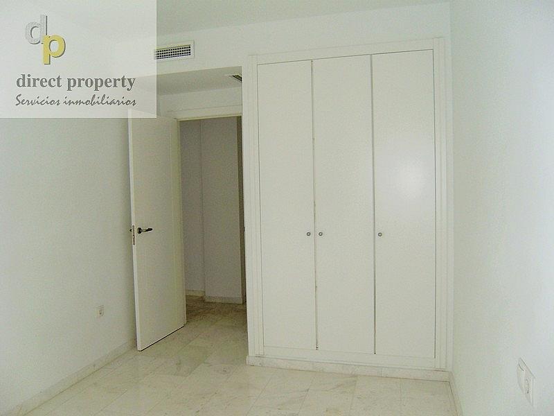 Dormitorio - Apartamento en venta en plaza Nueva, Benitachell/Poble Nou de Benitatxell (el) - 197458704