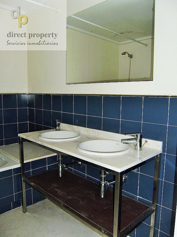 Baño - Apartamento en venta en plaza Nueva, Benitachell/Poble Nou de Benitatxell (el) - 197458706
