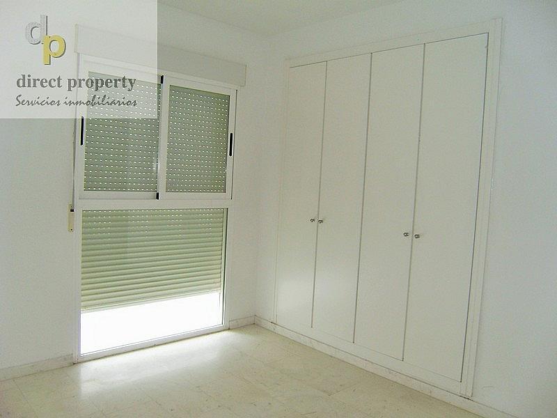 Dormitorio - Apartamento en venta en plaza Nueva, Benitachell/Poble Nou de Benitatxell (el) - 197458707