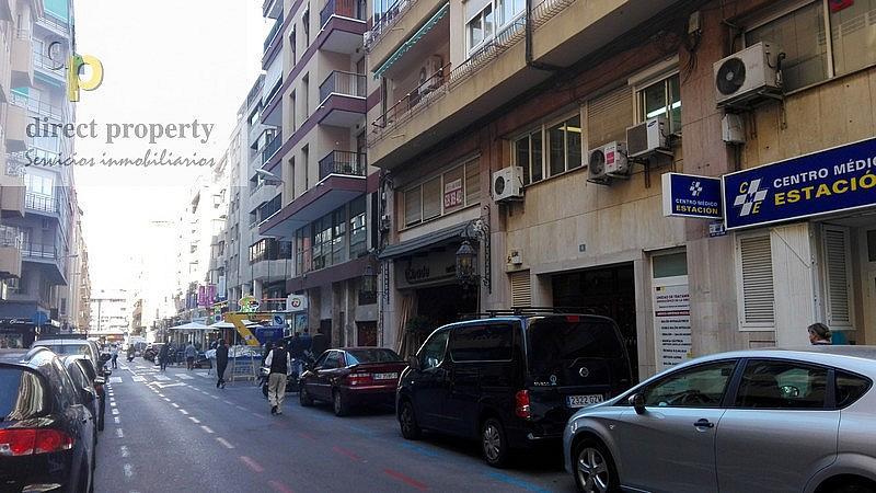 Entorno - Local comercial en alquiler en calle Pintor Cabrera, Centro en Alicante/Alacant - 259609963