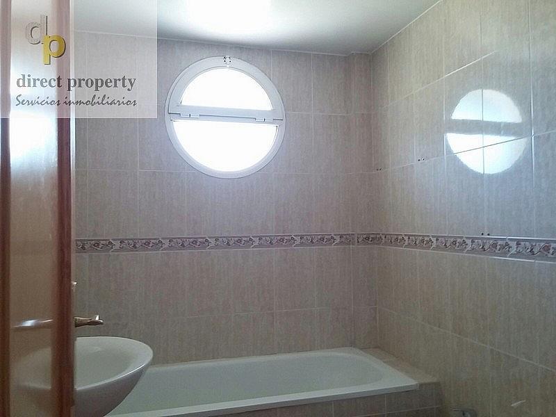 Baño - Apartamento en venta en calle Arabi, Alfaz del pi / Alfàs del Pi - 214238758