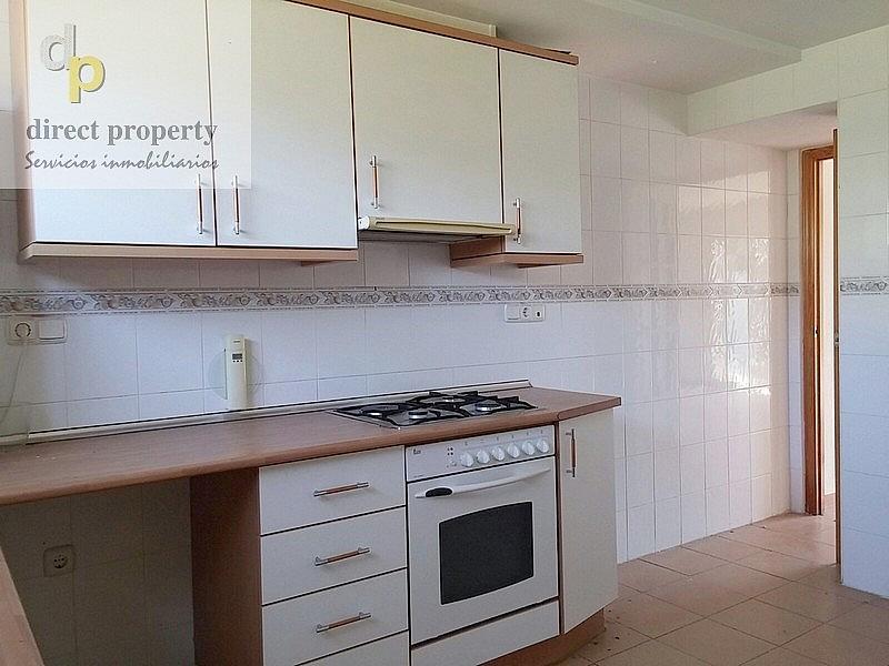 Cocina - Apartamento en venta en calle Arabi, Alfaz del pi / Alfàs del Pi - 214238799