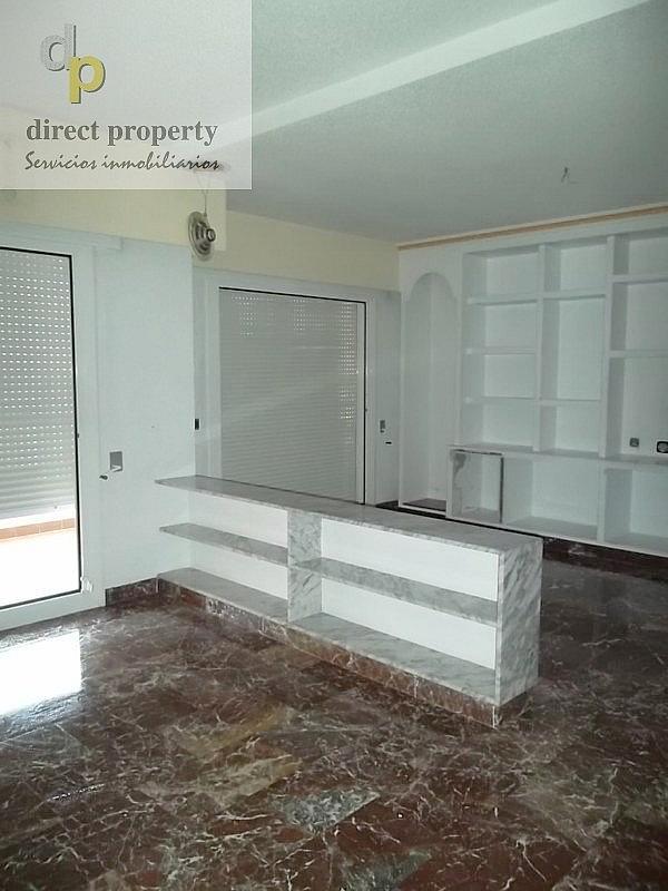 Salón - Apartamento en venta en calle Gabriel Miro, Altea - 218878584