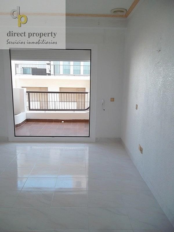 Salón - Apartamento en venta en calle Gabriel Miro, Altea - 218878591