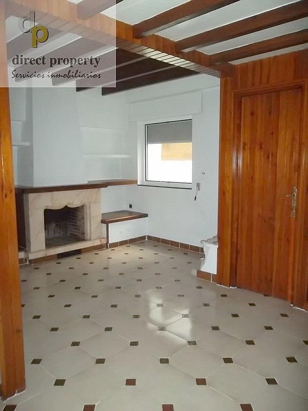 Salón - Apartamento en venta en calle Gabriel Miro, Altea - 218878595
