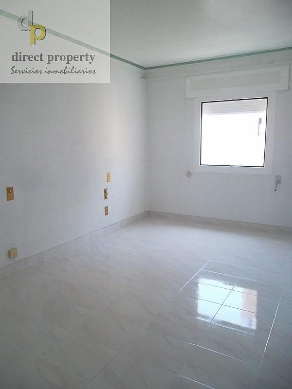 Dormitorio - Apartamento en venta en calle Gabriel Miro, Altea - 218878597