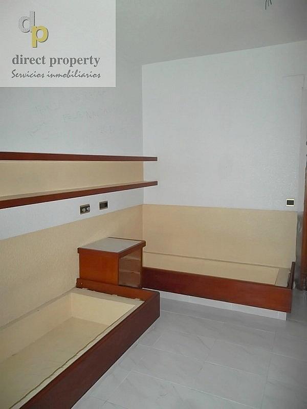 Dormitorio - Apartamento en venta en calle Gabriel Miro, Altea - 218878600