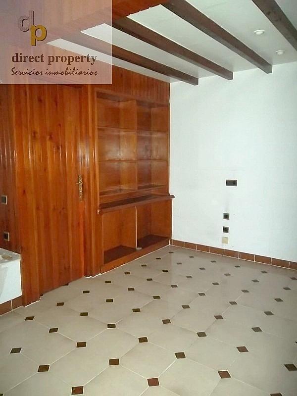 Salón - Apartamento en venta en calle Gabriel Miro, Altea - 218878601