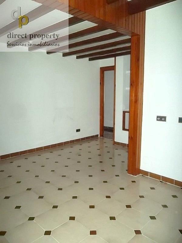Salón - Apartamento en venta en calle Gabriel Miro, Altea - 218878603
