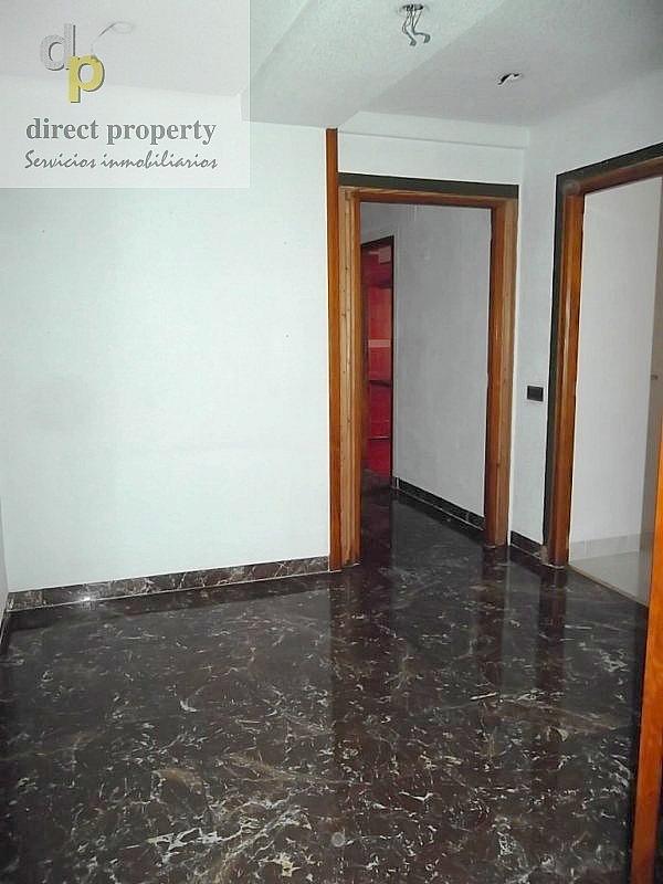 Vestíbulo - Apartamento en venta en calle Gabriel Miro, Altea - 218878606