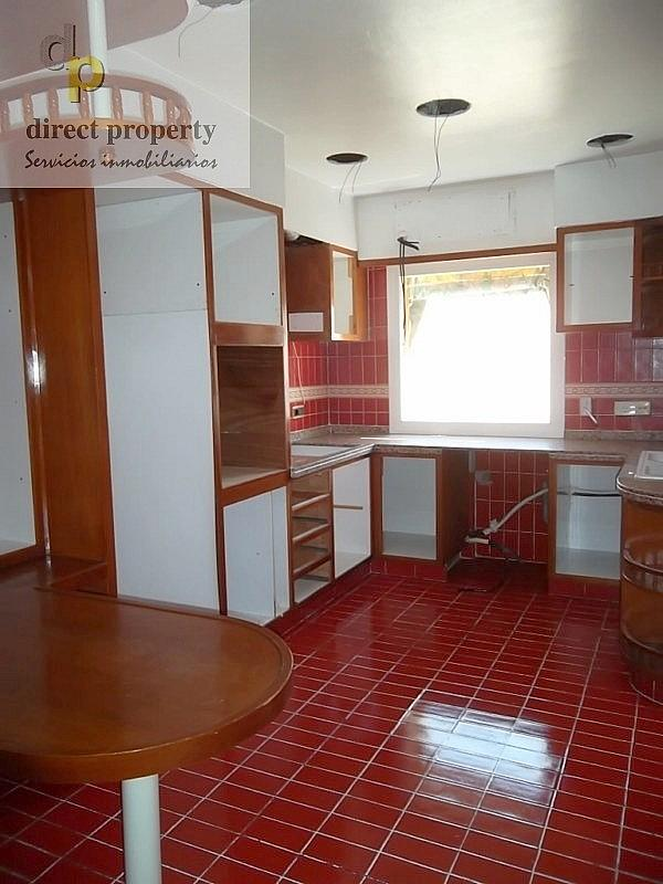 Cocina - Apartamento en venta en calle Gabriel Miro, Altea - 218878611