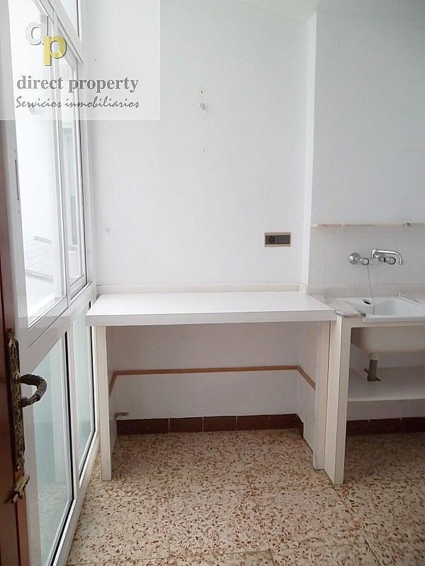 Lavadero - Apartamento en venta en calle Gabriel Miro, Altea - 218878626