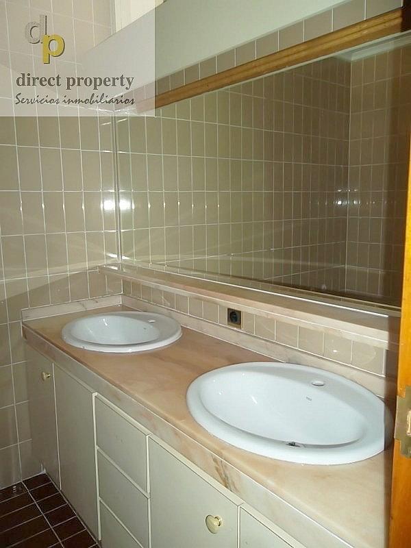 Baño - Apartamento en venta en calle Gabriel Miro, Altea - 218878632