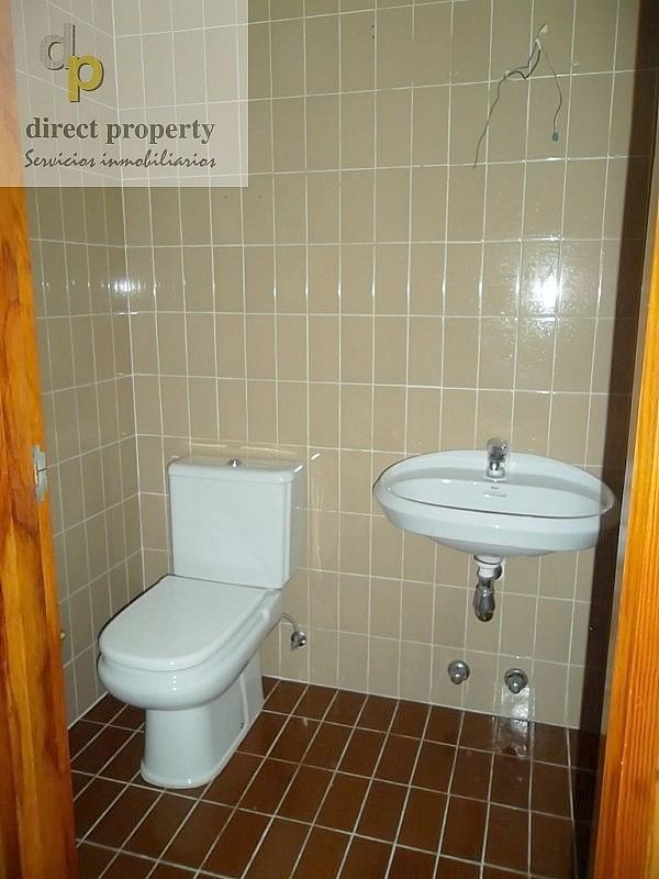 Baño - Apartamento en venta en calle Gabriel Miro, Altea - 218878643