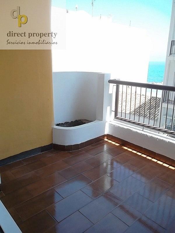 Terraza - Apartamento en venta en calle Gabriel Miro, Altea - 218878647