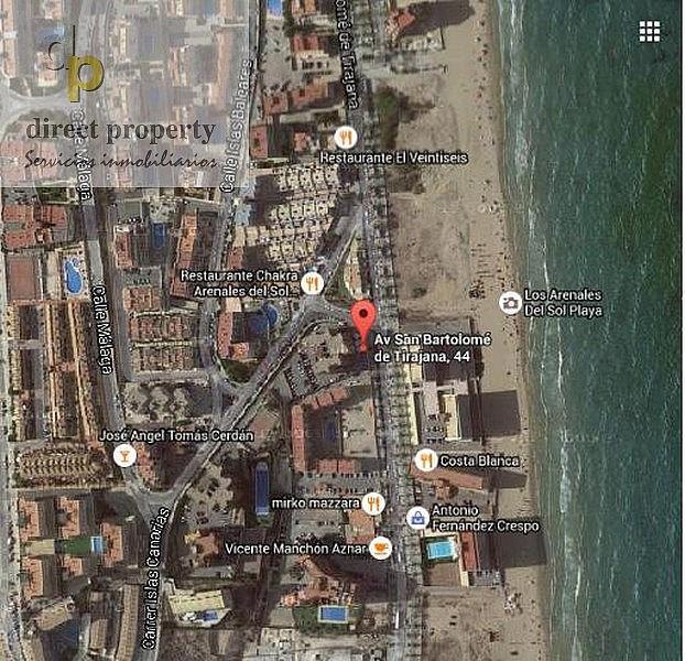 Piso en alquiler en calle San Bartolome de Tirajana, Arenales del Sol, Los - 218897623