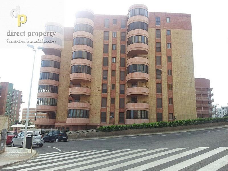 Piso en alquiler en calle San Bartolome de Tirajana, Arenales del Sol, Los - 218900406