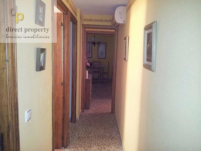 Pasillo - Piso en alquiler en calle San Bartolome de Tirajana, Arenales del Sol, Los - 218901588
