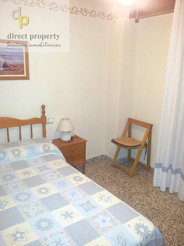 Dormitorio - Piso en alquiler en calle San Bartolome de Tirajana, Arenales del Sol, Los - 218901591