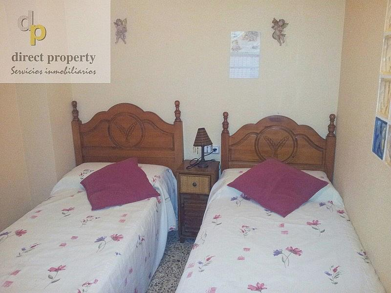 Dormitorio - Piso en alquiler en calle San Bartolome de Tirajana, Arenales del Sol, Los - 218901594