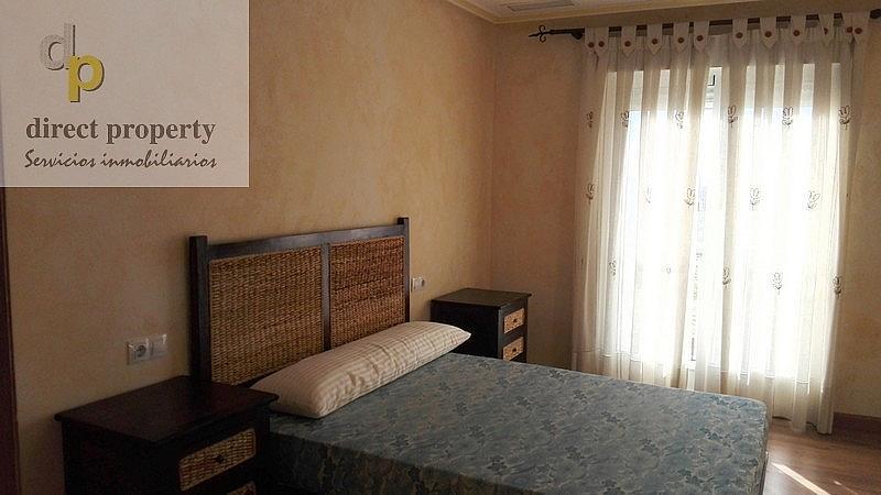 Dormitorio - Piso en alquiler en calle Rosa de Los Vientos, Torrellano - 221218009