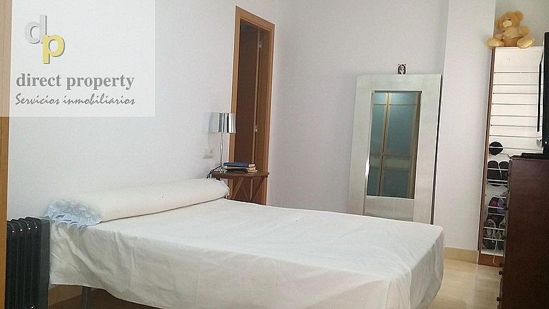 Dormitorio - Piso en alquiler en calle Alcudia, Torrellano - 222377368