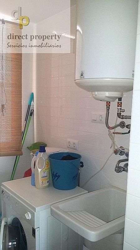 Lavadero - Piso en alquiler en calle Alcudia, Torrellano - 222377393