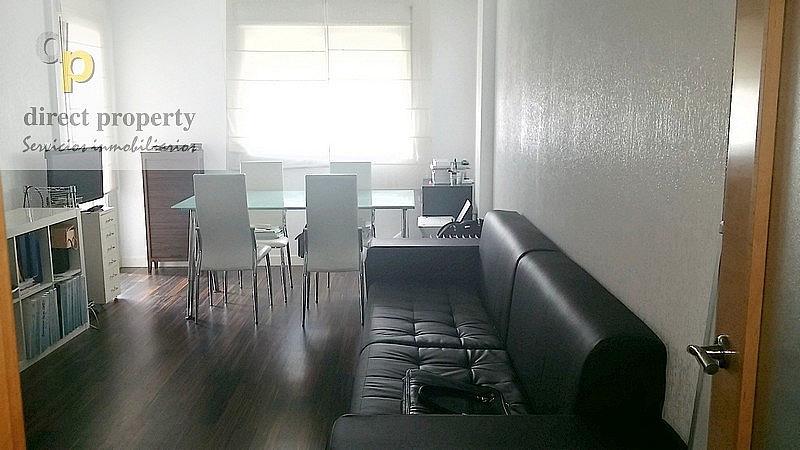Salón - Piso en alquiler en calle Alcudia, Torrellano - 222378170